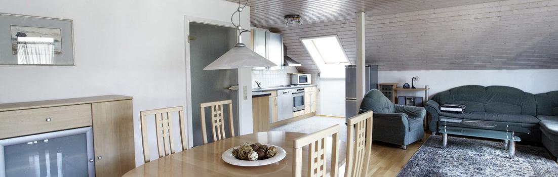 wohnung oberes paradies ferienwohnung konstanz. Black Bedroom Furniture Sets. Home Design Ideas